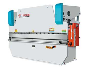 WH67K(Y) series Metal Hydraulic Press Brake